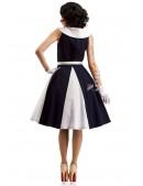 Вечернее летнее платье Pin-Up (105348) - материал, 6