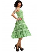 Летнее платье Pin-Up X5351 (105351) - цена, 4