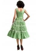 Летнее платье Pin-Up X5351 (105351) - оригинальная одежда, 2