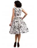 Платье Pin-Up с поясом X-Style (105352) - оригинальная одежда, 2