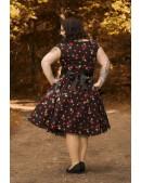 Платье Рокабилли 2XL-4XL (105900) - оригинальная одежда, 2