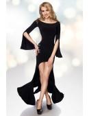 Платье с открытой спиной S7153 (127153) - оригинальная одежда, 2