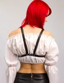 Женская портупея X-025 (123025) - оригинальная одежда, 2