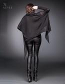 Блуза-пончо (SH12-384) - оригинальная одежда, 2