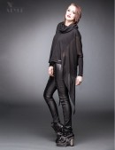 Блуза-пончо (SH12-384) - цена, 4