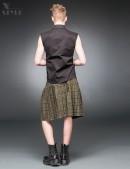 Клетчатый килт (SK2-003) - оригинальная одежда, 2