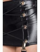 Сексуальный комплект со шнуровками S199 (126199) - 3, 8