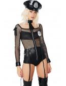 Костюм полицейской Cosplay Couture (118051) - foto