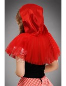 Накидка Красной шапочки CC2014 (122014) - цена, 4
