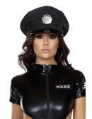 Полицейская фуражка женская CR2015 (502015) - foto