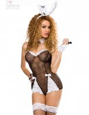 Эротический костюм Playboy Bunny Saresia (118028) - 3, 8