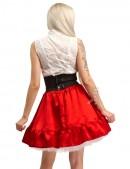 Костюм Красная шапочка X-Style (118034) - 4, 10