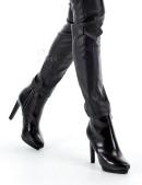 Ботильоны с острым носком H&M (310037) - оригинальная одежда, 2