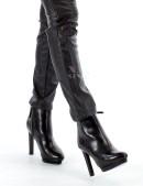 Ботильоны с острым носком H&M (310037) - цена, 4