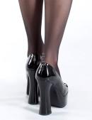 Винтажные лаковые туфли Pleaser (300009) - оригинальная одежда, 2