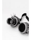 Гогглы с шипами и монокуляром XA5106 (905106) - материал, 6