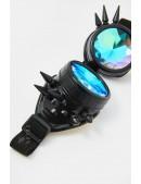 Гогглы калейдоскоп с шипами XTC123 (905123) - материал, 6