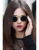 Круглые очки с откидными линзами IN62g (905062) - цена, 4