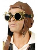 Очки-гогглы SteamRease (905090) - оригинальная одежда, 2