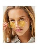 Винтажные солнцезащитные очки IN5094 (905094) - 3, 8