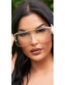 Прозрачные солнцезащитные очки KC5109 (905109) - 4, 10