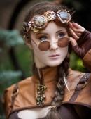 Круглые очки 905080 (905080) - оригинальная одежда, 2