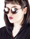 Круглые очки IND088 (905088) - оригинальная одежда, 2