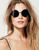 Круглые солнцезащитные очки 905065 (905065) - оригинальная одежда, 2