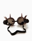 Очки-гогглы с шипами (905085) - цена, 4