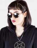 Солнцезащитные очки Стимпанк-079 (905079) - материал, 6