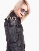 Солнцезащитные очки Стимпанк-079 (905079) - оригинальная одежда, 2
