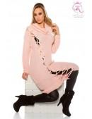 Платье-свитер KouCla (105362) - цена, 4