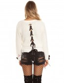 Женский свитер KC1207 (111207) - 4, 10
