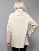 Асимметричный свитер 111136 (111136) - цена, 4