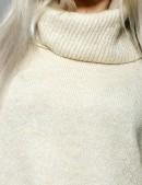 Асимметричный свитер 111136 (111136) - 4, 10