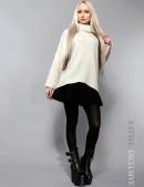 Асимметричный свитер 111136 (111136) - материал, 6