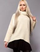 Асимметричный свитер 111136 (111136) - оригинальная одежда, 2