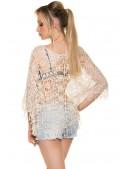 Топ в стиле Бохо WH2177 (102177) - оригинальная одежда, 2