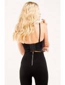 Топ-бюстье с шипами Cosplay Couture (102209) - оригинальная одежда, 2