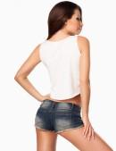 Мини-топ Soho (102102) - оригинальная одежда, 2
