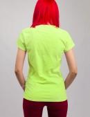 Женская футболка с принтом (102113) - оригинальная одежда, 2
