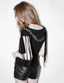Топ в стиле Бохо (102123) - оригинальная одежда, 2
