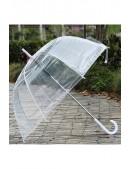 Прозрачный зонтик (402058) - foto