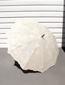 Ажурный зонт от солнца (402070) - foto