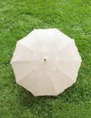 Ажурный зонт от солнца (402070) - цена, 4