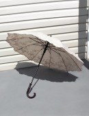Ажурный зонт от солнца (402070) - материал, 6