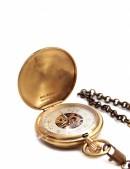 Старинные карманные часы PRESTIGE (330034) - foto