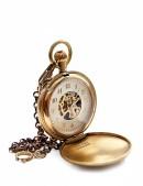Старинные карманные часы PRESTIGE (330034) - материал, 6