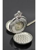 Двусторонние часы Numeralis Dessin (330046) - оригинальная одежда, 2