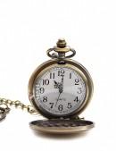 Карманные часы с цельной крышкой (340049) - оригинальная одежда, 2